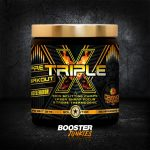 "GoldStar – Triple-X ""V1"" im Test"