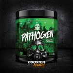 Outbreak Nutrition – PATHOGEN im Test