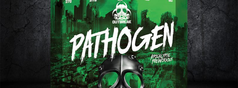 Outbreak Pathogen Archive - Boosterjunkies