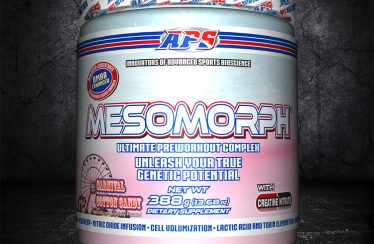 Fake vs. Original Mesomorph