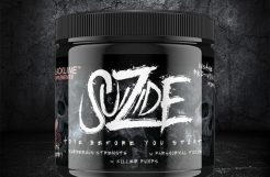 Blackline Supplements Suizide Test
