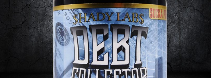Booster Test - Shady Labs Debt Collector