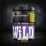 Juggernaut Nutrition Wild im Test