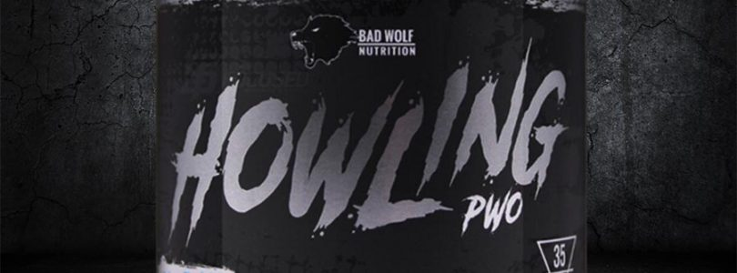 Bad Wolf Howling PWO