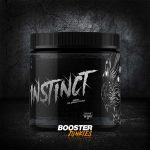 BlackOut Supplements INSTINCT im Test