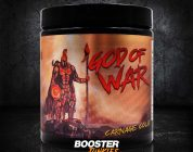 God of War Booster