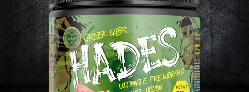 Greek Labs HADES im Test