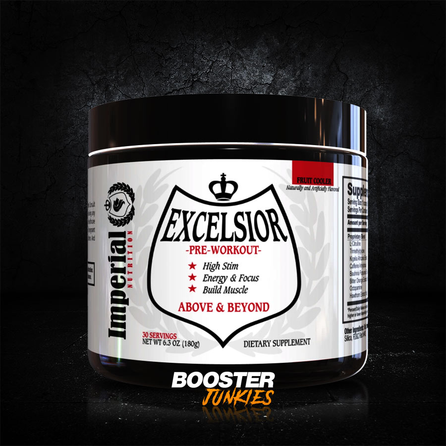 Imperial Nutrition Excelsior Titelbild
